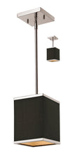 Z-Lite Rego 197-6 Mini Pendant Light