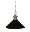 Z-Lite Pendant Lights 100701BN-MMB Pendant Light