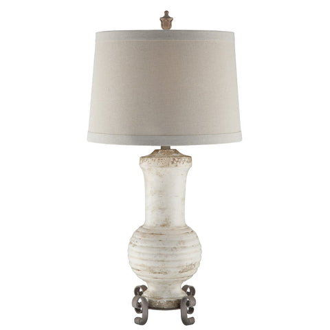Crestview Andrea Table Lamp CVAP1871 - Sky Home Decor