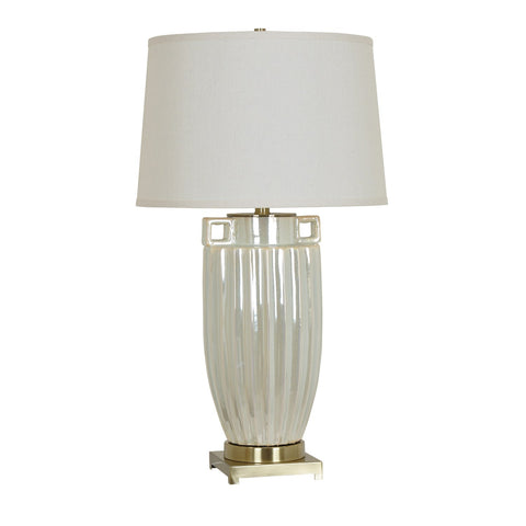 Crestview Aria Table Lamp CVAP1876 - Sky Home Decor