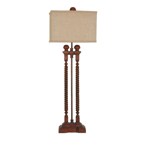 Crestview Baldwin Table Lamp CVAVP445 - Sky Home Decor