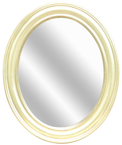 "Crestview ""Amber Mirror CVTMR1063C - Sky Home Decor"