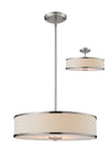 Z-Lite Cameo 183-20 Pendant  Light