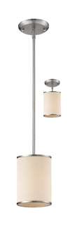 Z-Lite Cameo 183-6 Mini Pendant  Light