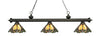Z-Lite Riviera Golden Bronze 200-3GB-Z14-37 Island/Billiard Light