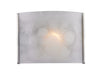 Z-Lite Ombra 1122-1S-BN Wall Sconce Light