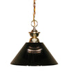 Z-Lite Shark 100701PB-ARS Island/Billiard Light