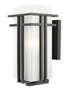 Z-Lite Abbey 550B-ORBZ Outdoor Light
