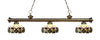 Z-Lite Riviera Antique Brass 200-3AB-Z14-33 Island/Billiard Light