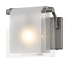 Z-Lite Zephyr 169-1S-FB Wall Sconce Light