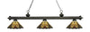 Z-Lite Riviera Golden Bronze 200-3GB-Z14-46 Island/Billiard Light