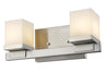 Z-Lite Cadiz 1913-2V-BN Vanity Light