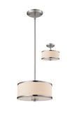 Z-Lite Cameo 183-12 Pendant  Light