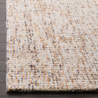 Safavieh Abstract ABT468D Gold / Blue Rug