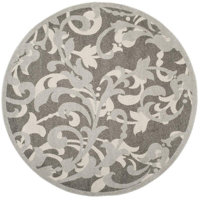 Safavieh Amherst AMT428C Grey / Light Grey Rug