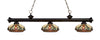 Z-Lite Riviera Bronze 200-3BRZ-Z14-34 Island/Billiard Light
