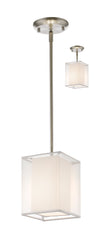 Z-Lite Sedona 193-6W-C Mini Pendant Light