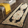 Safavieh Easy Care EZC756A Navy / Ivory Rug