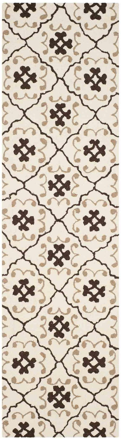 Safavieh Four Seasons FRS234M Ivory/grey Rug