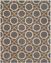 Safavieh Four Seasons FRS238B Grey/ Ivory Rug