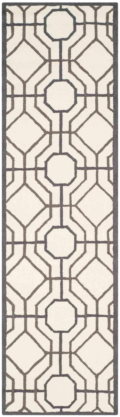 Safavieh Four Seasons FRS244P Ivory / Grey Rug