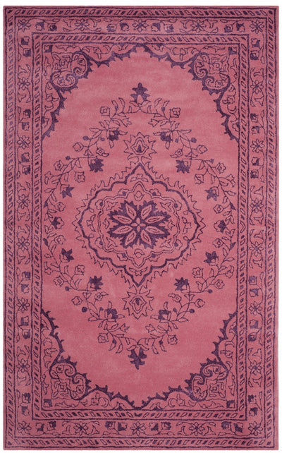 Safavieh Glamour GLM533E Pink