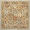 Safavieh Heritage HG316C Light Blue / Light Brown Rug