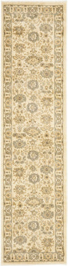 Safavieh Heirloom HLM1741-1165 Cream / Blue Rug