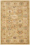 Safavieh Heirloom HLM1741-2020 Gold / Gold Rug