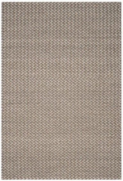 Safavieh Manhattan MAN258D Camel / Grey Rug