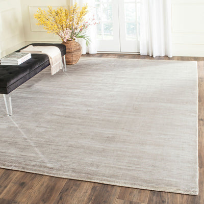 Safavieh Mirage MIR234S Light Silver Rug