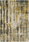 Safavieh Mirage MIR267A Grey / Yellow Rug
