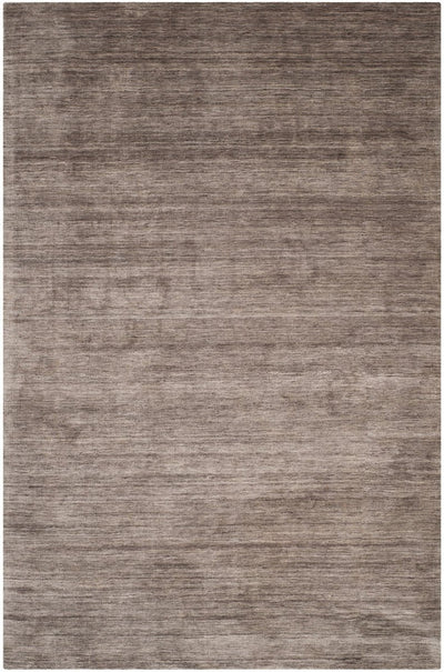 Safavieh Mirage MIR801B Brown / Charcoal Rug