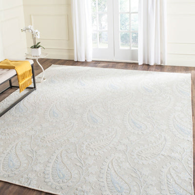 Safavieh Mirage MIR855C Light Blue Rug