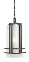 Z-Lite Abbey 550CHB-ORBZ Outdoor Light