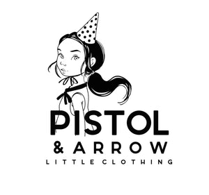 Pistol + Arrow