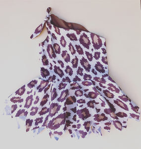 Cave girl dress Volume 2