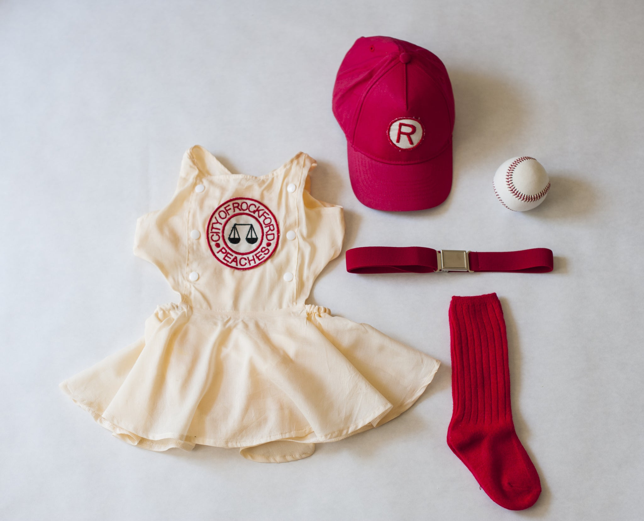 Rockford Peach Josie preorder ** FINAL RESTOCK BEFORE HALLOWEEN