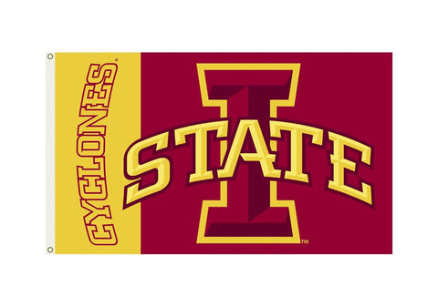 Iowa State Cyclones Flag 3x5