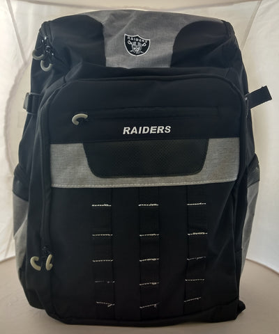 Oakland Raiders Backpack Franchise Style