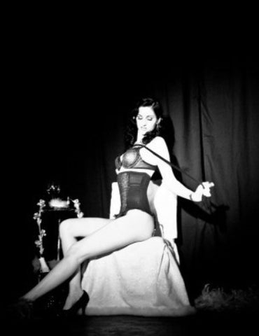 Wonderfully Burlesque