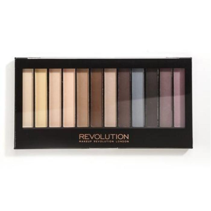 Makeup Revolution Essential Mattes