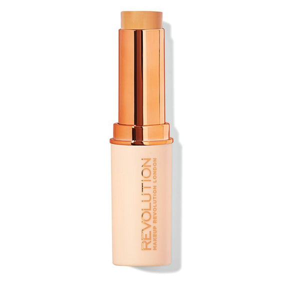 Revolution Fast Base Stick Foundation - F8
