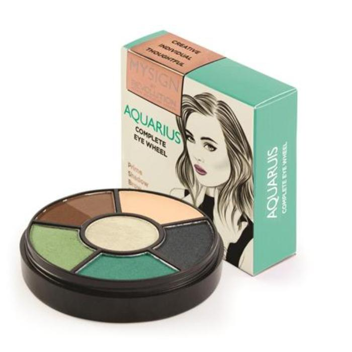 Makeup Revolution My Sign Complete Eye Base Aquarius (org $85 / now $42.5)