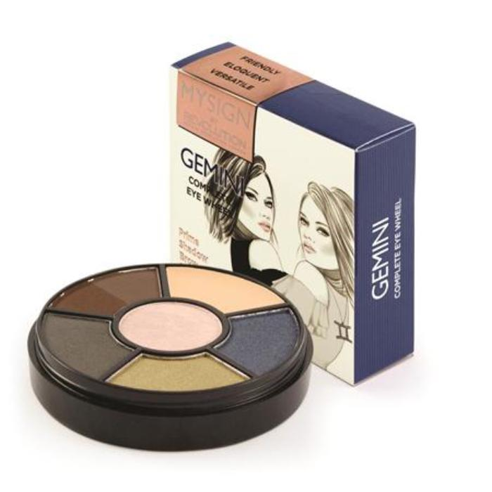 Makeup Revolution My Sign Complete Eye Base Gemini (org $85 / now $42.5)