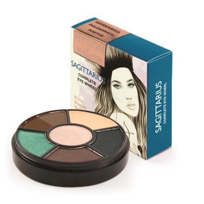 Makeup Revolution My Sign Complete Eye Base Sagittarius (org $85 / now $42.5)