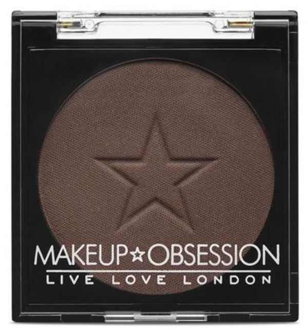 Makeup Obsession Eyeshadow E118 Bourbon Brown (org $38 / now $26.6)