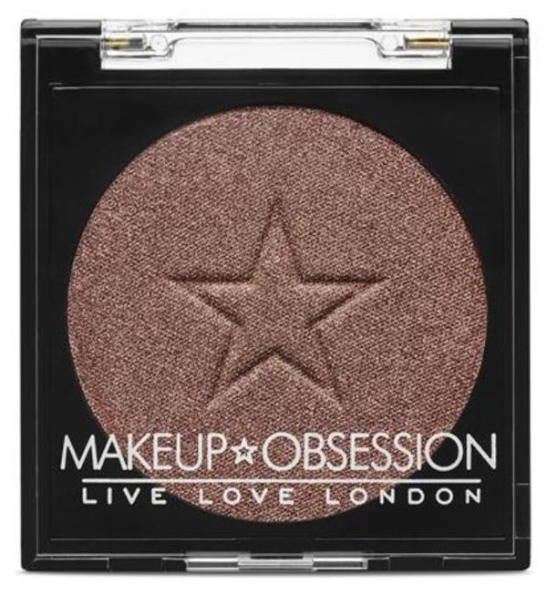 Makeup Obsession Eyeshadow E119 Precious Metal (org $38 / now $26.6)