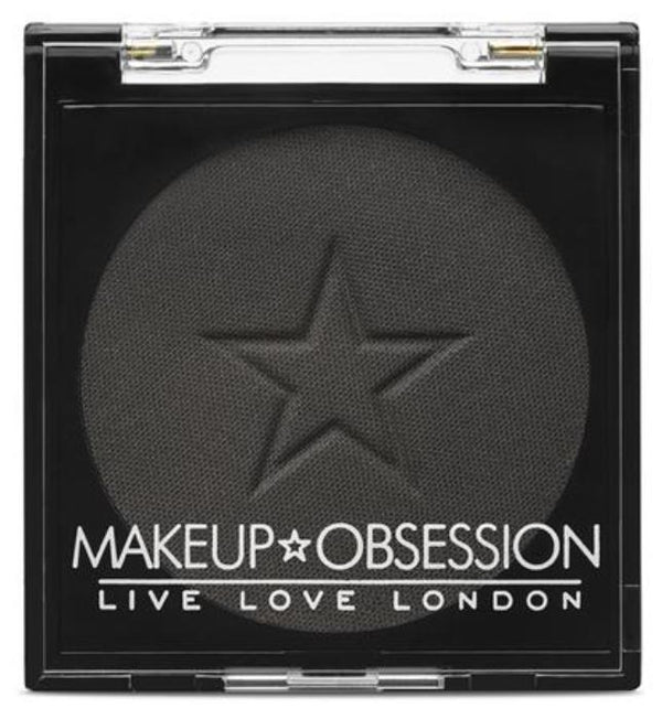Makeup Obsession Eyeshadow E126 Midnight Black (org $38 / now $26.6)