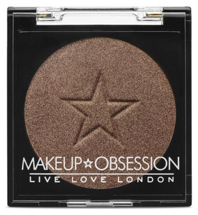 Makeup Obsession Eyeshadow E137 Luxe (org $38 / now $26.6)
